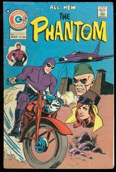 old comic book