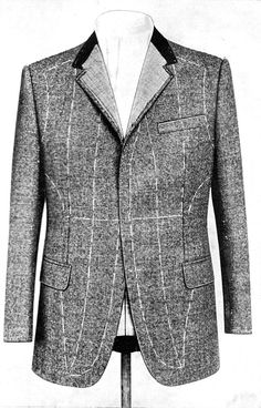 Rundschau proportional drafting, 1966 Sartor has provided generous translation and explanations. Tailoring Classes, Tailoring Techniques, Blazer Pattern, Jacket Pattern, Bespoke Tailoring, Tailored Suits, Coat Patterns, Mens Suits, Dame