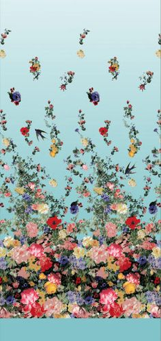 Google Image Result for http://origininteriors.files.wordpress.com/2011/02/vuelta-multicolor-fabric-main.jpg%3Fw%3D640 - Christian Lacroix