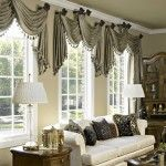 Blinds Shades In Your Window Living Room Living Room Window Treatment Ideas Pictures