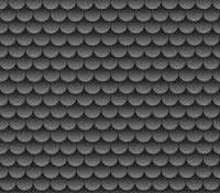 Morandi Sisters Microworld: Printable Wallpapers - Roof Tiles - Carte da parati Stampabili#