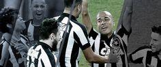 BotafogoDePrimeira: Botafogo iguala número de jogos de 2016: qual time...