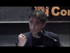 Stress Resilience Conference In this presentation Dr. Gabor Maté discusses the…