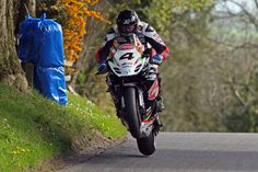 Road Racing's Great Races – 2014 Cookstown 100 Grand Final