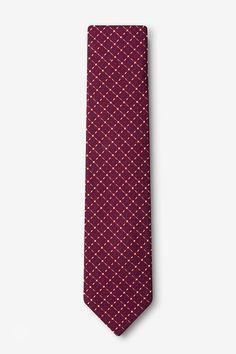 Ashland Skinny Tie