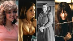The 15 Smilingest Female Villains in Movie History!