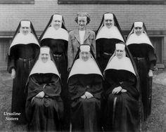 ursuline nuns - Google Search