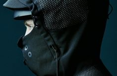Vollebak Condition Black Jacket.1