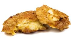 Recipe for chicken cutlets without eggs Chicken Cutlet Recipes, Chicken Cutlets, Cauliflower, Food And Drink, Health Fitness, Eggs, Meat, Baking, Vegetables