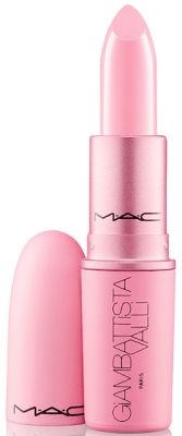 MAC Giambattista Valli Lipstick in Bianca