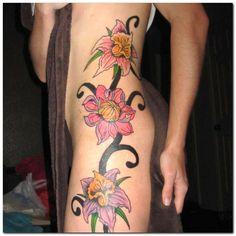 great lotus flower tattoo - http://www.freetattooideas.net/category/flower-tattoos/lotus-flower-tattoos/