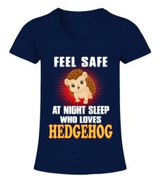 HEDGEHOG Animals Lover