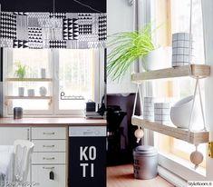 tuunausidea,unelmientalojakoti,keittiö