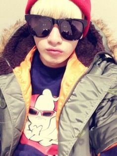 Eunhyuk 2013 | KFC- K-Pop Forever Crazy!: Eunhyuk de Super Junior comparte una selca ...
