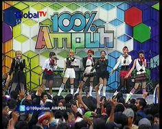 GlobalTV Ampuh April 12, 2012