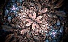 Frost by SaTaNiA.deviantart.com on @deviantART