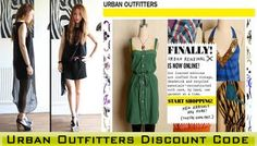 Tips to use Urban Outfitters Discount Code