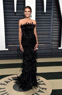 Oscars 2017: See What Everyone Wore to the Academy Awards After-Partie Photos   W Magazine