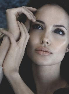 Angelina Jolie by Patrick Demarchelier. For more visit www.breakfastwithaudrey.com.au