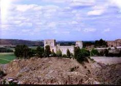 San Servando  Location: Toledo  Country: Spain