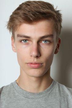 "models-faces: ""Marc Schulze // (Followers Requests) """