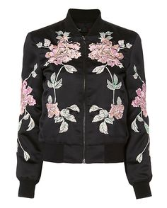 Shop the 3x1 Floral Bomber & other designer styles at IntermixOnline.com. Free shipping +$150.
