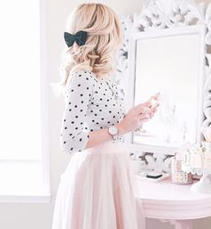 Jadore lexie Couture, feminine style, soft feminine, romantic style