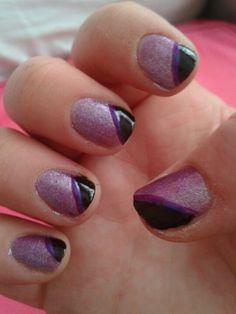 creatief met nagellak