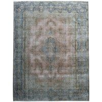 Persian Fullcolor - Vintage-Teppiche von Kibek
