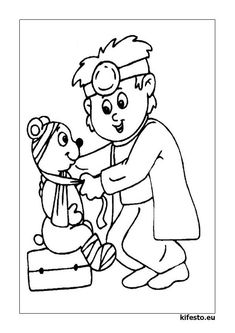 Here is Doctor Coloring Sheets for you. Doctor Coloring Sheets doctor coloring pages footage amazing nursing coloring pages. People Coloring Pages, Lego Coloring Pages, Alphabet Coloring Pages, Coloring Pages For Girls, Animal Coloring Pages, Coloring Pages To Print, Free Printable Coloring Pages, Coloring For Kids, Coloring Sheets