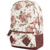 Flower Print Backpack 205507426 | Accessories | Tillys.com