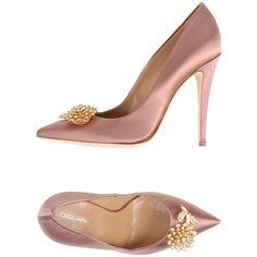 70 Beste Rose Rose Rose oro metallica images on Pinterest   Court scarpe   b6de6b