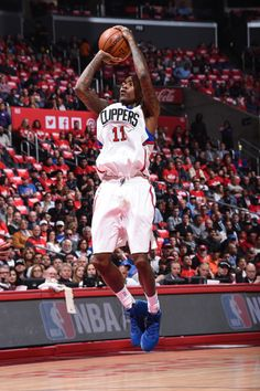 Photos: Clippers vs. Trail Blazers - 4/27/16
