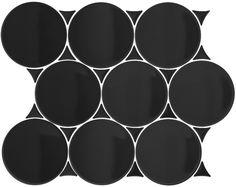 Academy Tiles - Ceramic Mosaic - Dot - 74976