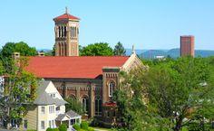 Saint Brigid's Catholic Church