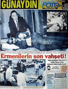 Günaydın gazetesi 11 haziran 1977