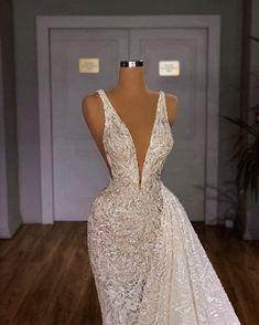 Award Show Dresses, Gala Dresses, Ball Gown Dresses, Plain Wedding Dress, Wedding Gowns, Elegant Dresses, Beautiful Dresses, Formal Dresses, Plus Size Gowns