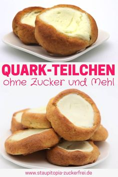 Low Fat Recipes These delicious low carb quark particles without sugar consist of a combination of … Diabetic Recipes, Low Carb Recipes, Healthy Recipes, Low Carb Lunch, Low Carb Keto, Evening Meals, Snacks, Unique Recipes, Nutritious Meals