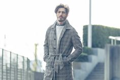 No.1 Spring coat