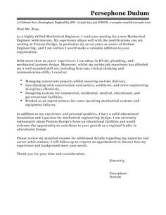 pics photos sample cover letter job example for position | Home ...