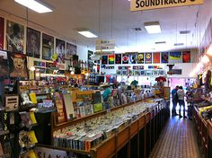 Boo Boo Records Photo - The Best Record Stores in the USA | Rolling Stone