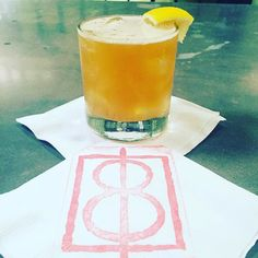 Wake up early tomorrow to catch head distiller Alex shaking cocktails during Good Morning Washington on @abc7dc! He'll be making this beauty dubbed the Wake Up Call with our new Untitled No.3 roasted coffee-finished whiskey. And don't forget to stop by this Saturday to try it for yourself!  #riseandshine #howearlyistooearly #untitledwhiskey by oneeightd