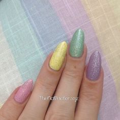 The Nailinator - Chic Pastels and my dress The Chic, I Dress, Pastels, My Nails, Nail Art, Floral, Florals, Nail Arts, Flower