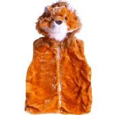 12 units of Kids Cute Teddy Bear Jacket With Hat