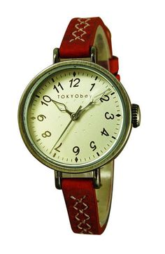 Charing By Tokyobay watch    $85.00    Style #: T528RD
