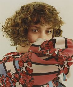 'A girl named Alex' de Juan Vidal | itfashion.com
