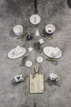 Christmas Tree BC Ceramics #BC #Ceramics #Winter 2016