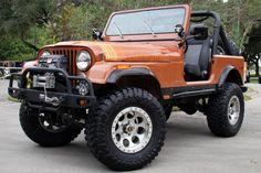 Awesome Jeep Cj For Sale Craigslist | Badass Jeep's | Jeep ...