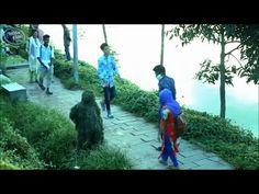 Danai: Bushman prank in a village Pranks, Dancing, Songs, Nature, Youtube, Fictional Characters, Naturaleza, Dance, Fantasy Characters