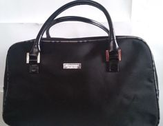 Burberry Fragrances Toiletry Bag Black #Burberry #ToiletryBag